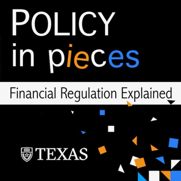 Policy in Pieces Podcast